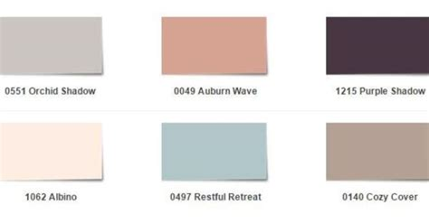2016 paint color trends restful retreat is momenteel mijn favoriet en dat rijmt trends 2017