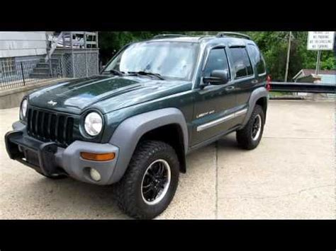Jeep Liberty Problems 2002 Jeep Liberty Problems Manuals And Repair