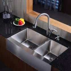 Modern Kitchen Sink Stainless Steel Sink Try This Spark Naturals