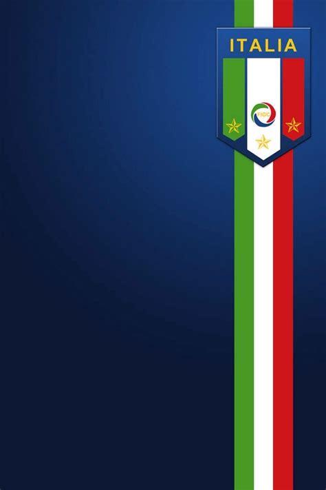 italia football logo  iphoneipod touchandroid