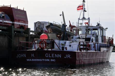 fireboat john glenn fireboat latest news breaking headlines and top stories