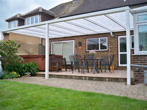 Verandahs And Patios by Bournemouth Blinds Blinds Shutters And Canopies Patio