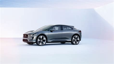 Jaguar Auto Lease by Jaguar I Pace Kyotolease