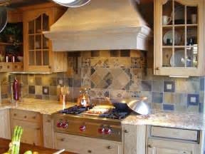 Backsplash Tile Ideas Small Kitchens Spanish Tile Backsplash Kitchen Ideas Future House Wish