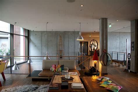 Esszimmer 25hours by Hotel 25hours Hamburg 25hours Hotel Hafencity Hamburg