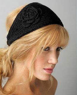 104 best images about crochet headband ear warmer on free pattern flower