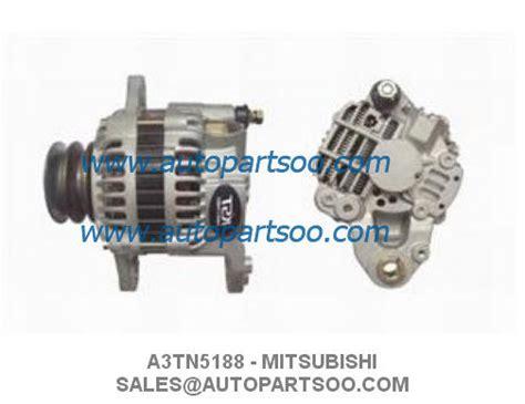Crankshaft 4d34 Mitsubishi Canter Ps125 a3tn5188 mitsubishi alternator 24v 45a alternadores canter 4d33 4d34 mitsubishi truck