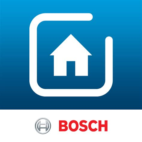 bosch smart home app by bosch bosch app center bosch