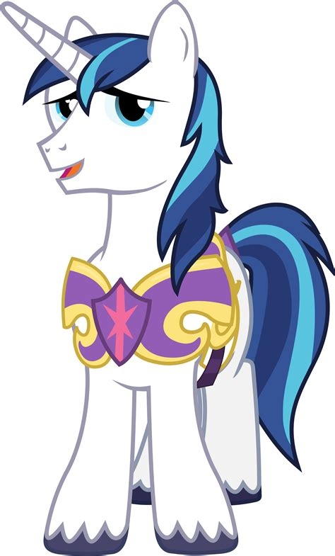 Shining Armour By 90sigma On Deviantart