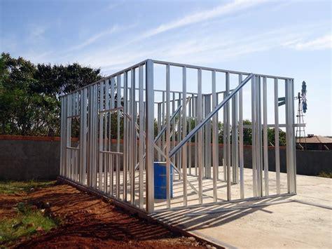 kit in casa kit casa steel frame r 8 000 00 em mercado livre
