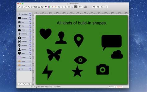 paint tool sai os x el capitan paint for mac paint tool for mac paint on mac with a