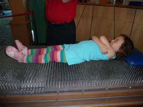 bed of nails pics for gt bed of nails