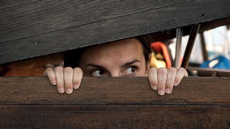 hide and seek let s play a of survival hide and seek 101 ways to survive