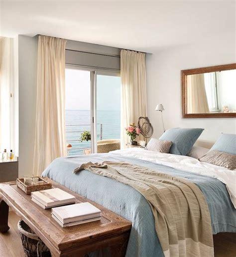 decoracion recamara beige dormitorio en tonalidades beige y azul colores cuarto