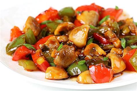 Simple Pasta Salad Recipe by Mushroom Recipes 20 Healthy Simple Indian Mushroom Recipes