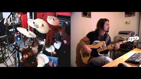 Sultans Of Swing Drums by Dire Straits Sultans Of Swing Drums Bass Cover