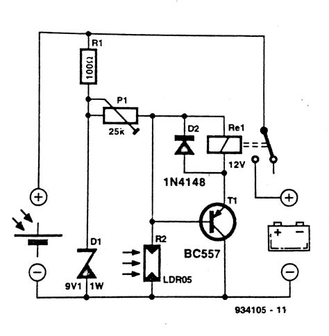 solar panels circuit diagram dolgular