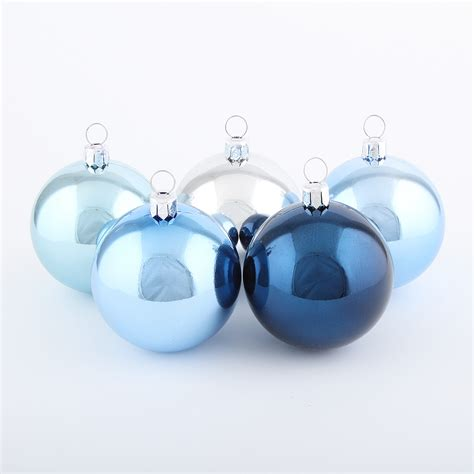 ornaments shatterproof 9ct 60mm shatterproof ornaments with shiny