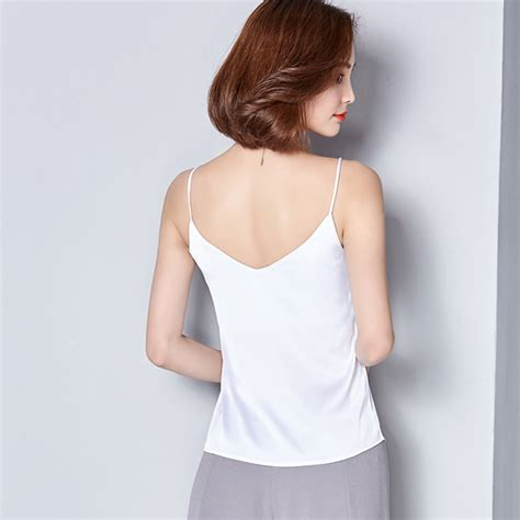 21811 Blouse Graywhite blouse shirt picture more detailed picture about new summer autumn style imitation silk