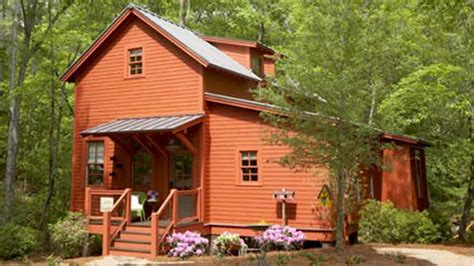 Carolina Cottage by Carolina Jessamine Cottage Historical Concepts Llc