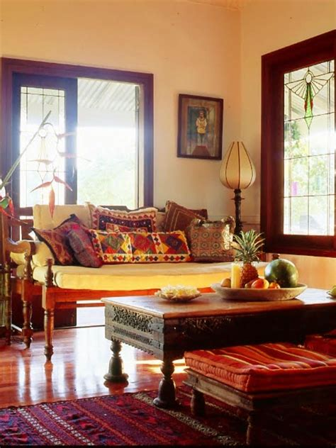 Interior Decoration Indian Homes 12 Spaces Inspired By India Interior Design Styles And Color Schemes For Home Decorating Hgtv