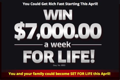 Is Pch A Hoax - pch win 7000 a week for life sweepstakes autos post