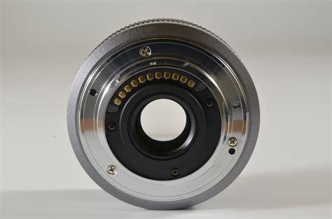 Panasonic Lumix 20mm F 1 7 Asph panasonic lumix g 20mm f 1 7 asph h h020 lens a0013