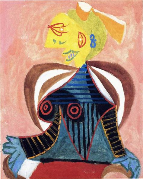 Picasso L by Picasso Et Arles