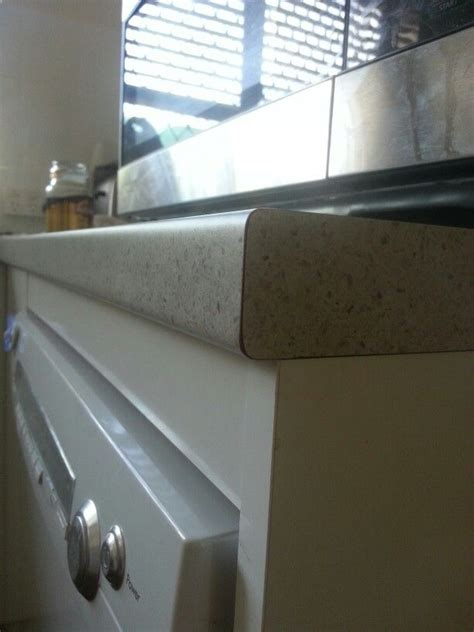 laundry bench tops laundry bench top topaz cluster natural finish roundedish
