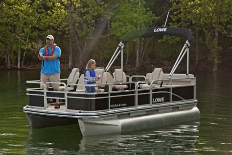best pontoon boat horn lowe ultra 162 fish cruise boats for sale