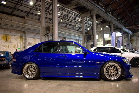 lexus altezza modified modified altezza 1 tuning