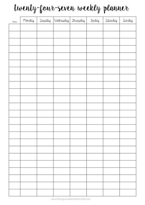 monthly planner 2016 printable tumblr teacher neidinha franca free printables