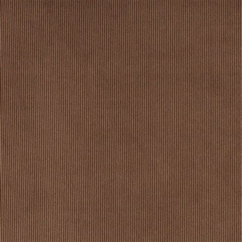 brown corduroy upholstery fabric brown corduroy thin stripe upholstery velvet fabric by the