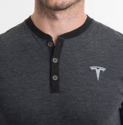 s s s henley t shirt by tesla choice gear