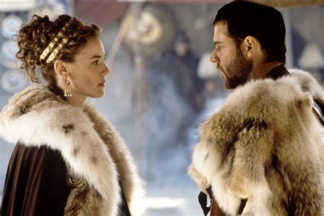 gladiator film woman 2000 gladiator set design cinema the red list