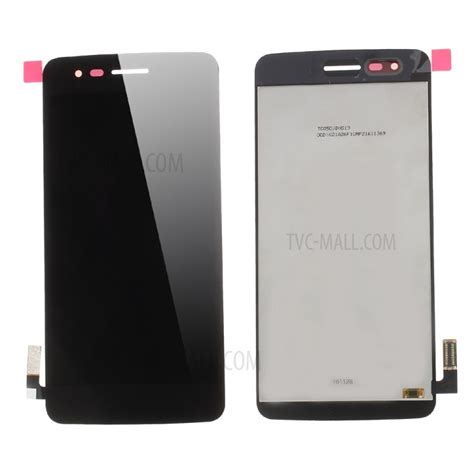 Lcd K8 oem lcd screen and digitizer assembly for lg k8 2017