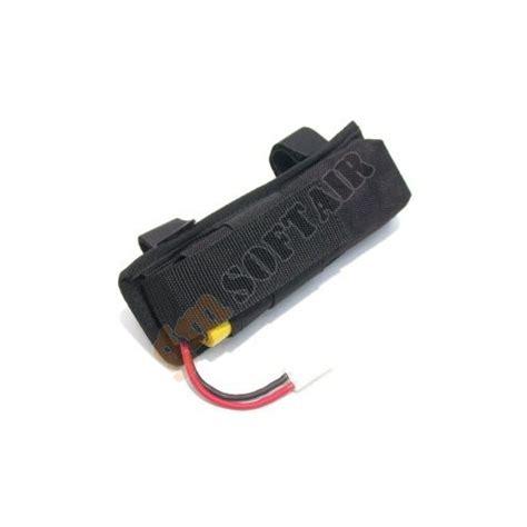 porta batteria softair sacca porta batteria per asg gm softair srl