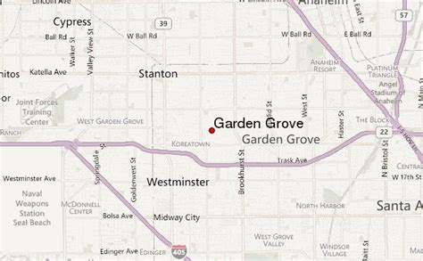 Weather Garden Valley Ca by Garden Grove Location Guide