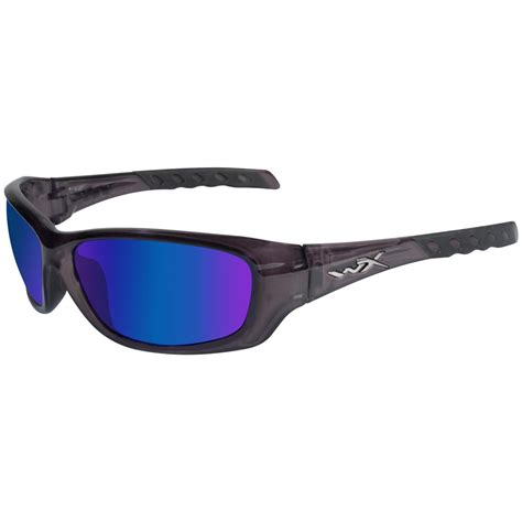 wiley x 174 gravity climate polarized sunglasses