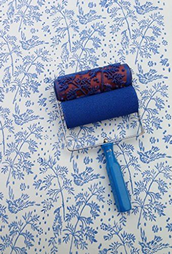 pattern paint roller in dubai spring bird patterned paint roller in the uae see