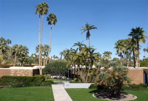 dinah shore house the architect of palm springs donald wexler 1926 2015 modern capital dc modern