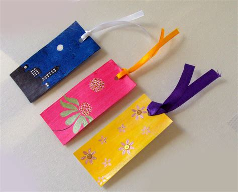 Handmade Gifts To Buy - handmade bookmarks for sale handmade gift items india