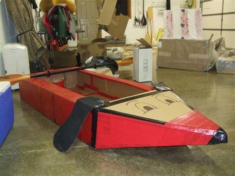 cardboard boat challenge instructions best 25 cardboard boat race ideas on pinterest diy boat