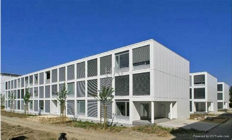 Comfort House by Comfort Modular House Skp 003 Skp China Manufacturer