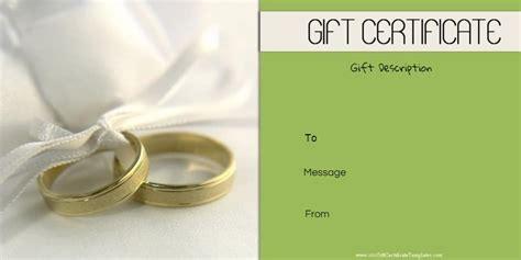 printable anniversary gift vouchers customize