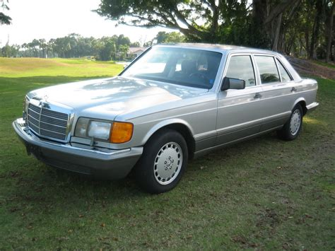 how does cars work 1986 mercedes benz s class auto manual 1986 mercedes benz s photos informations articles bestcarmag com