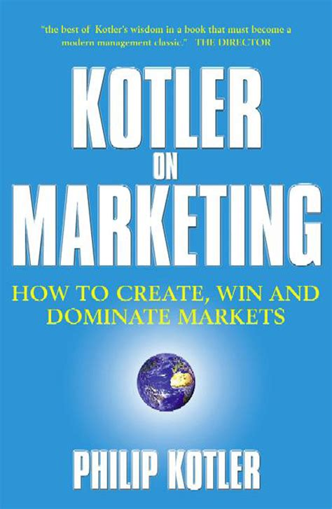 Buku Cloud Books by Kotler On Marketing Ebook By Philip Kotler Official