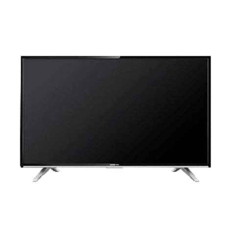 Tv Panasonic D305 43 Inch jual panasonic th 43e306g tv led 43 inch harga