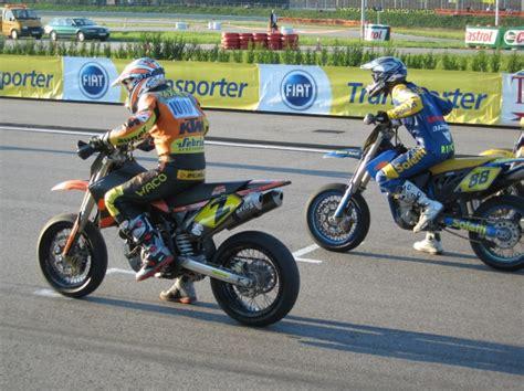 Motorradrennen Klassen by Supermoto Melk Motorrad Sport