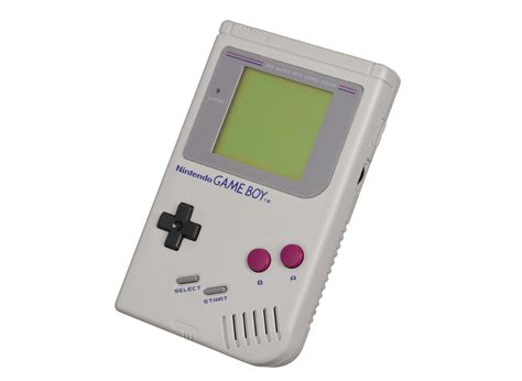gameboy console did nintendo file a boy classic patent reactor